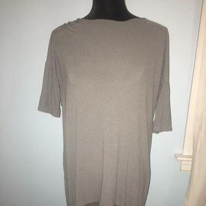 Lularoe long tshirt